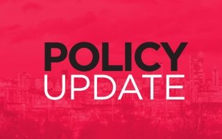 COVID-19 Updated Client Policy